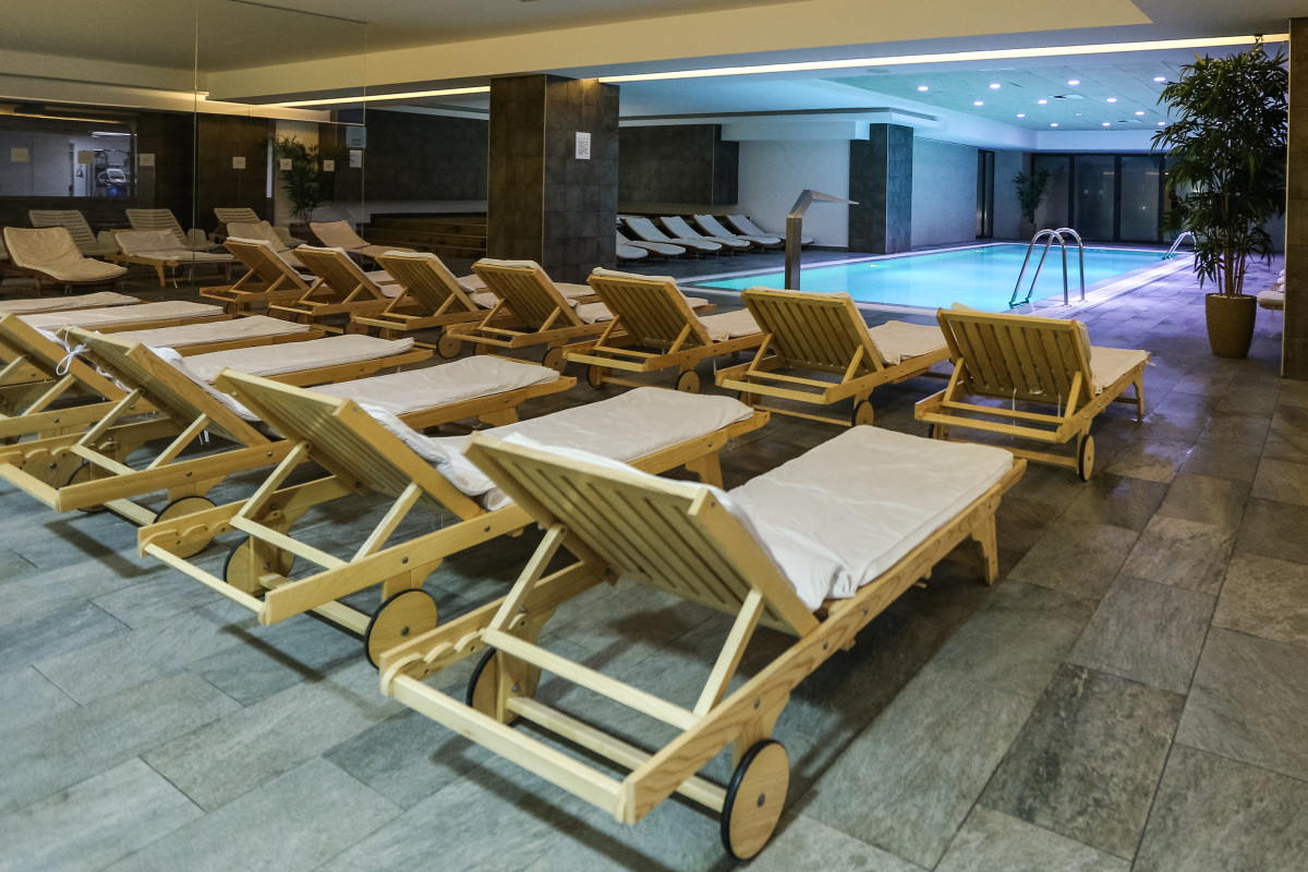 Resort Stara Planina 5*