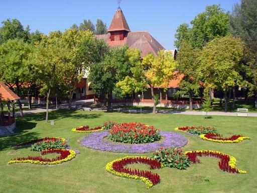 Subotica - Palić
