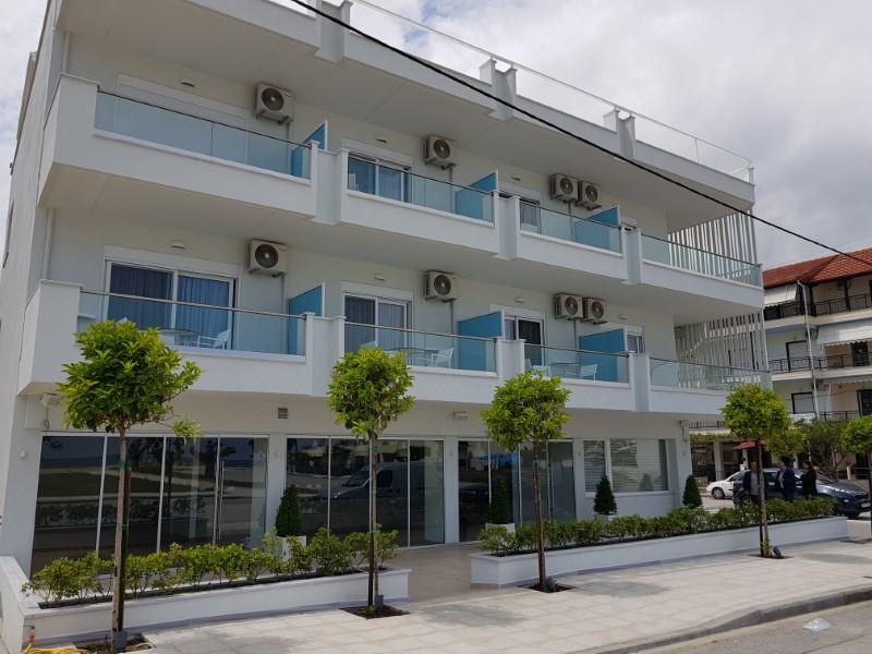 App-Hotel Aqua Suites