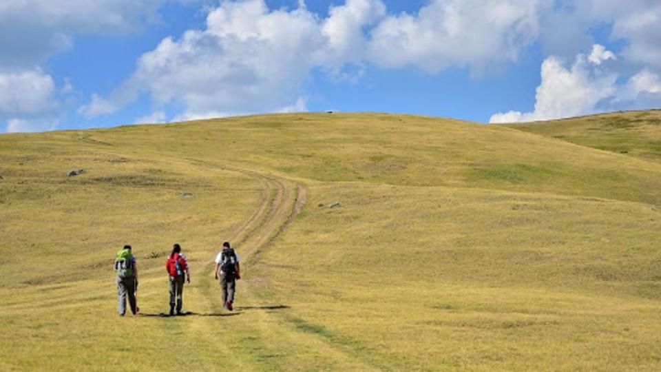 Pešačka tura - Stara planina