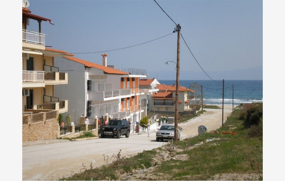 Vila Panajota