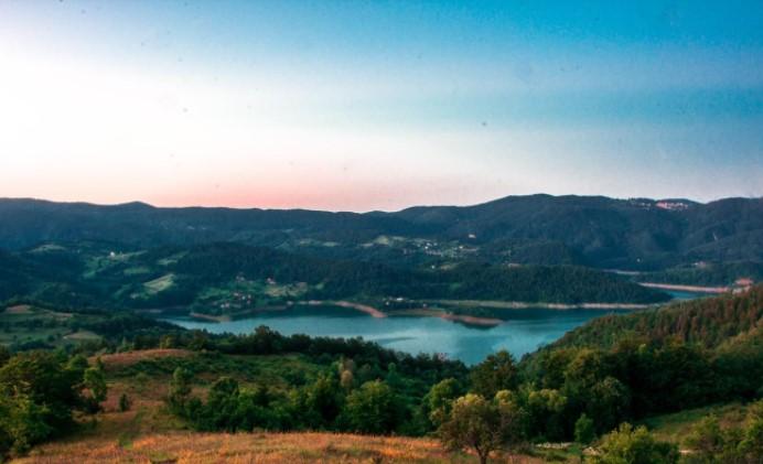 Stara planina - Rosomački lonci