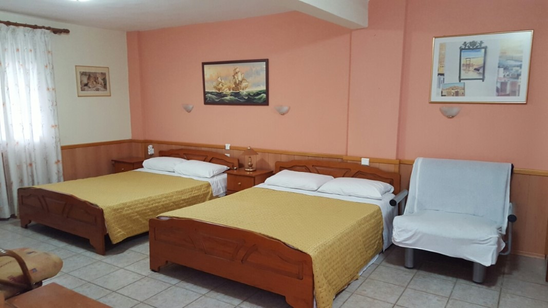 Vila Fani Rooms